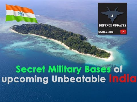 Video Secret military bases of upcoming unbeatable India download in MP3, 3GP, MP4, WEBM, AVI, FLV January 2017