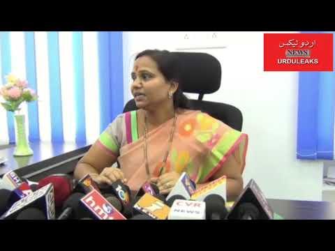 ریاستی وزیر کے ٹی راما راو کو مشکلات میں ڈالنے والے بیان نے سرسلہ میونسپل چیئرپرسن کو عہدہ چھوڑنا پڑا