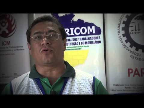 Den�lson Pestana fala sobre a atual conjuntura pol�tico-econ�mica para a classe trabalhadora