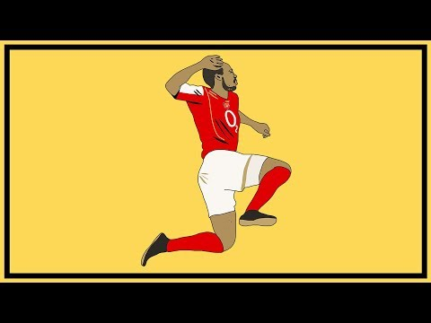 Tactics Explained | Arsenal Invincibles