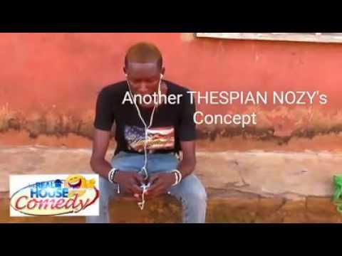 The Dirty Ear (Nigerian Comedy)