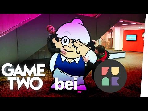 Game Two Spezial: K(l)assenfahrt zu Funk (видео)