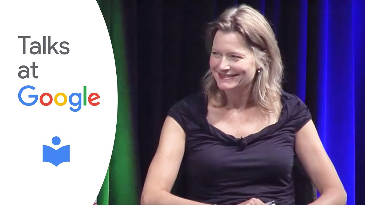 Authors@Google: Jennifer Egan