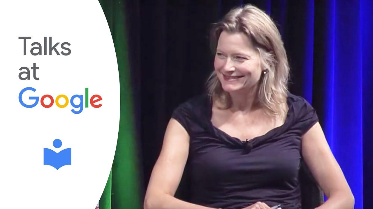 Authors@Google: Jennifer Egan