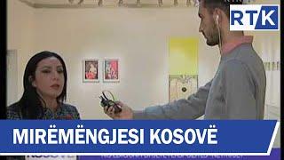 Mirëmëngjesi Kosovë - Drejtpërdrejt - Majlinda Kelmendi