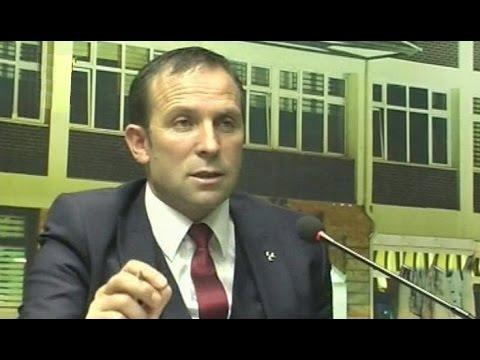 MHP Milletvekili Aday Adayı İsmail OSKAY Gündem Programına Konuk Oldu