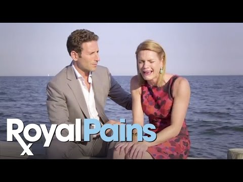 Royal Pains Season 6 (Promo)