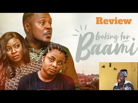 REVIEW: LOOKING FOR BAAMI || BIODUN STEPHEN || MOVIE REVIEW || 2020