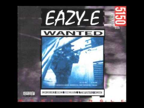 Eazy-E Only If You Want It HQ