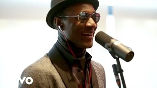 Aloe Blacc - Get To Know: Aloe Blacc (VEVO LIFT): Brought To You By McDonald's