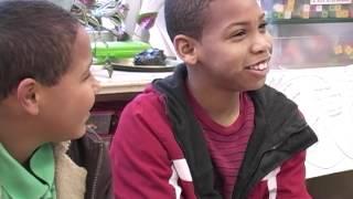 Linkhorne Elementary School - A 21st Century Community Learnin...