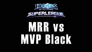 MRR vs MVP Black - OGN SuperLeague - 12/09/2015
