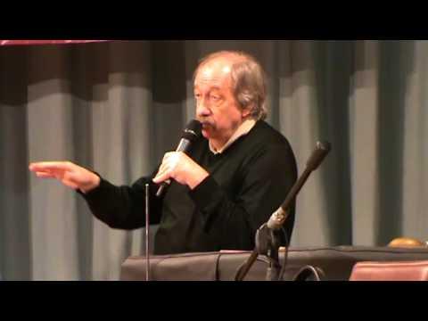 2012-March-24 Открытый урок А. Макурова (Видное) / A. Makurov Demonstration Lesson (Vidnoe)