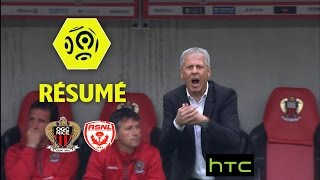 Video OGC Nice - AS Nancy Lorraine (3-1)  - Résumé - (OGCN - ASNL) / 2016-17 MP3, 3GP, MP4, WEBM, AVI, FLV Agustus 2017