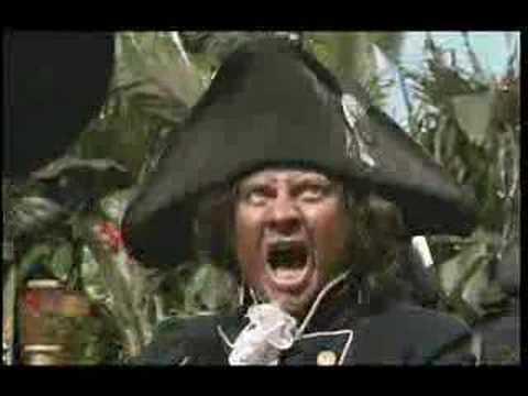 """Mini Cooper Ad -- """"Pirate"""""""