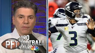 Do depleted Philadelphia Eagles have a chance against Seahawks? | Pro Football Talk | NBC Sports