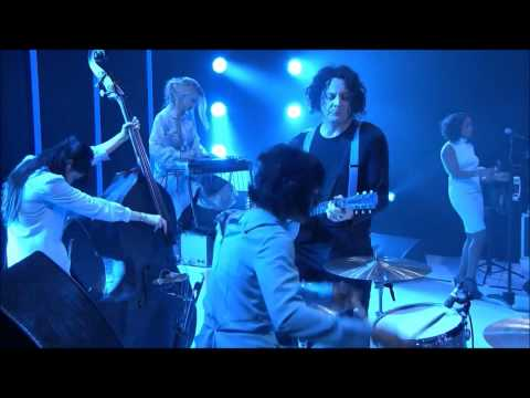 Jack White - Top Yourself