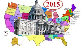 Predictions for the USA in 2015