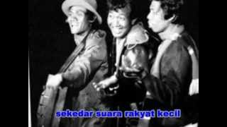 Video Warkop DKI - Warung Kopi [ Theme Song ] MP3, 3GP, MP4, WEBM, AVI, FLV Oktober 2018