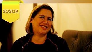 SOSOK - Sandra Djohan - Celebrity Chef