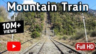 Download Lagu Haulage trolley ( vintage mountain railway ) ride from Joginder Nagar to Barot valley Mp3
