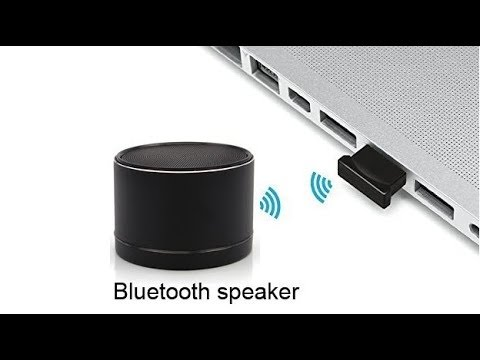 How to pair wireless head - blue tooth adapter installation MAKE ANY COMPUTER A BLUETOOTH WIFI READY TO SYNC CONNECT IT TO WIRELESS BLUE-TOOTH HEADSET OR WIRELESS HEADPHONES REVIEW HOW ...
