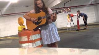 Written by Hannah Woods Guge Performed in a random parking garage in Elgin, Illinois