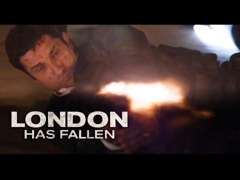 ตัวอย่างหนัง London Has Fallen (ซับไทย)