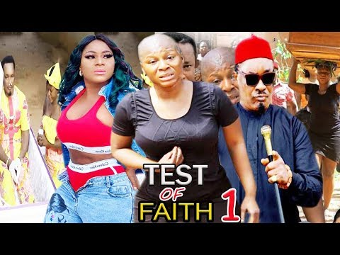 Test Of Faith Season 1 - Destiny Etiko & Jerry Amilo 2020 Latest Nigerian Nollywood Movie.