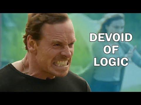 X-Men Dark Phoenix BUT It's Devoid of Logic