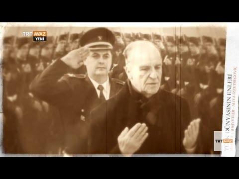 Aliya İzzetbegoviç'in Hayatı - TRT Avaz (20 Ekim)