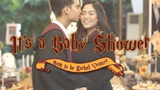 Video MY BABY SHOWER! - Hogwarts Theme MP3, 3GP, MP4, WEBM, AVI, FLV Februari 2018