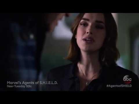 Marvel's Agents of S.H.I.E.L.D. 2.06 (Clip)