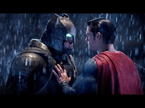 Hillary's America, Batman v Superman top Razzies as year's worst films