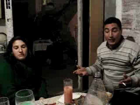 duende filmado real argentina