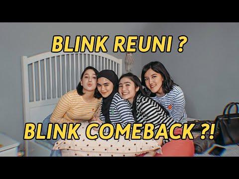 BLINK REUNI? BLINK COMEBACK?