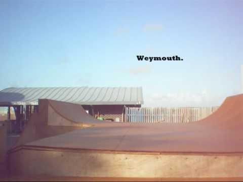 Weymouth Skatepark..  New.