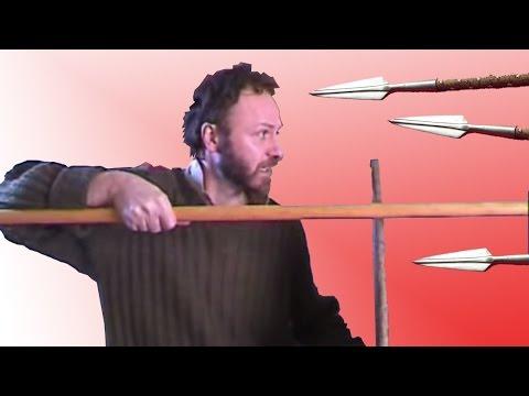 Spear usage