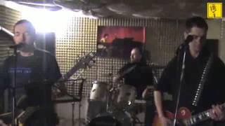 Video Kačakura   Vlasy   relácia v Rádiu Bunker hudobný klip new 2