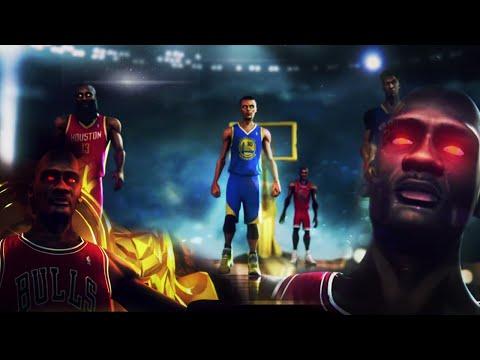 NBA 2k16 的個人模式怎麼如此驚悚!?