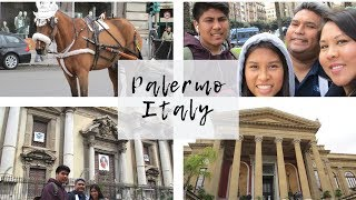 Palermo Italy  city pictures gallery : Palermo, Sicily | Italy