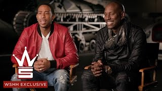 Nonton THE FATE OF THE FURIOUS: Ludacris & Tyrese On What To Expect In The Upcoming Film! Film Subtitle Indonesia Streaming Movie Download