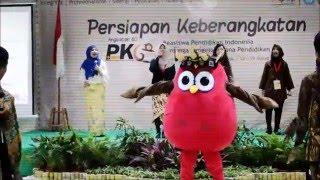 PK-60 Gopala Jagra LPDP -  Lagu Angkatan - Jawara Indonesia (unofficial)