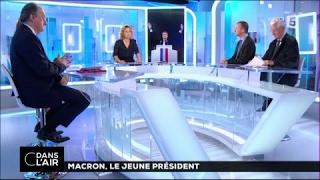 Video Macron, le jeune président #cdanslair 08-05-2017 MP3, 3GP, MP4, WEBM, AVI, FLV Juli 2017