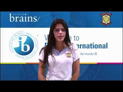 Colegio internacional en Madrid