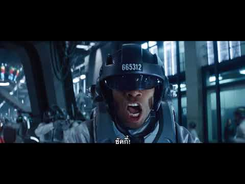 Ready Player One - Everything TV Spot (ซับไทย)