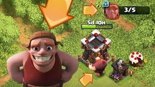 Video THE BUILDER WAS SPOTTED + GIANTS IN HUTS | Clash of Clans | Builder Update MP3, 3GP, MP4, WEBM, AVI, FLV Agustus 2017