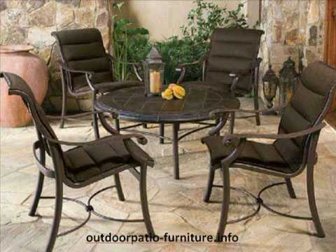 Tropitone Patio Furniture thumbnail