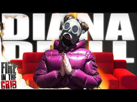 Diana Drill – FIRE IN THE CRIB