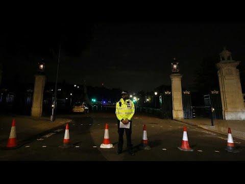 Έρευνα για τρομοκρατία στο Λονδίνο